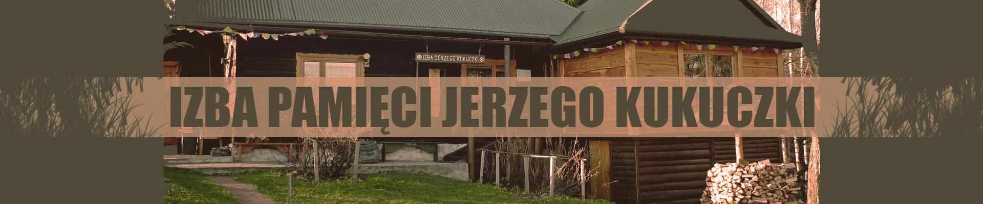 Zapraszamy do zwiedzania Izby Pamięci Jerzego Kukuczki!