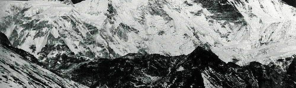 35 rocznica zdobycia Cho Oyu.