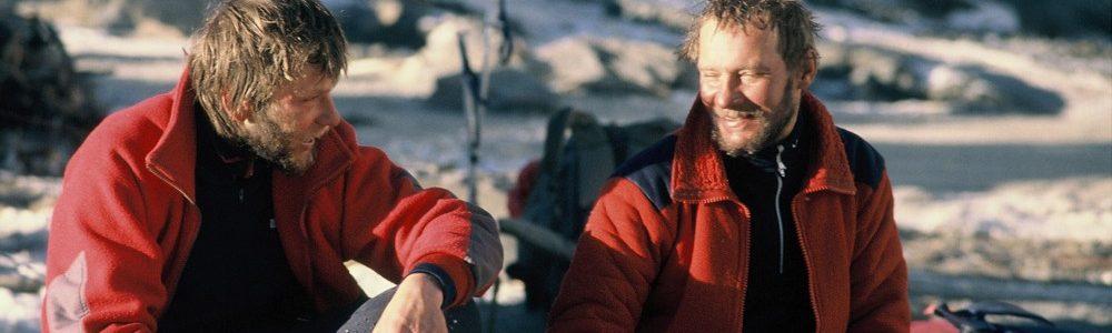 33 rocznica zimowego wejścia na Annapurnę.