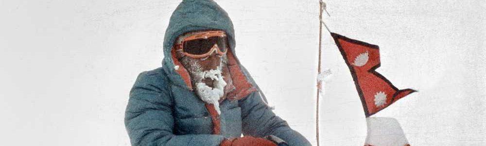 35 rocznica zimowego wejścia na Dhaulagiri.