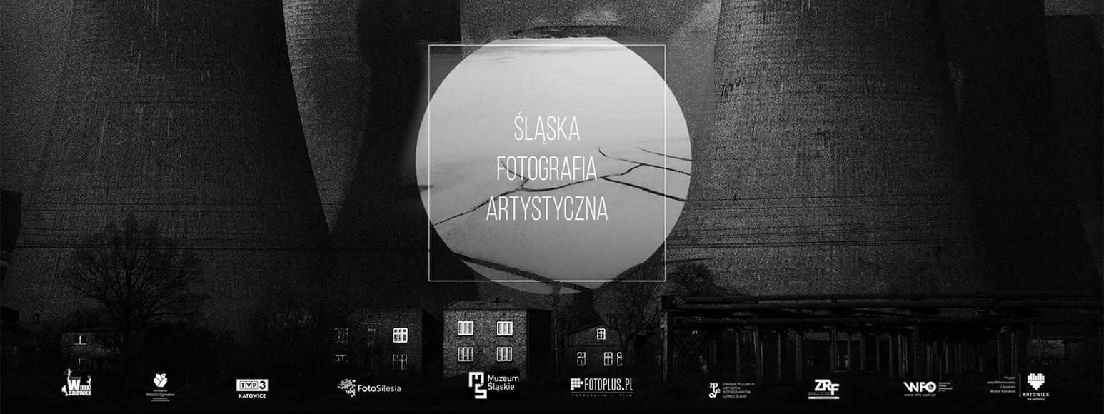 Muzeum Śląskie w Katowicach partnerem projektu Śląska Fotografia Artystyczna!